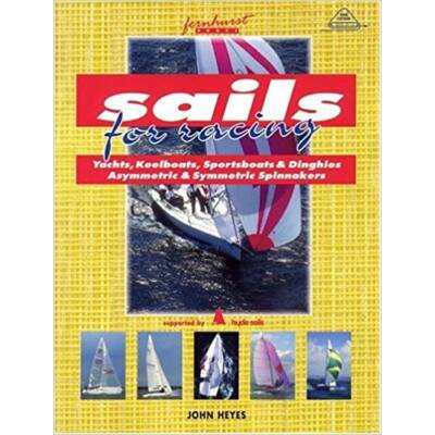 John Heyes - Sails for Racing - Sail To Win