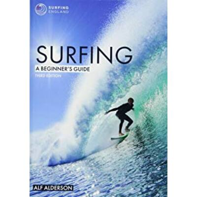 Alf Alderson - Surfing - A Beginner's Guide