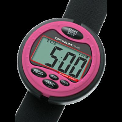 Optimum Time - OS319 rajtóra pink