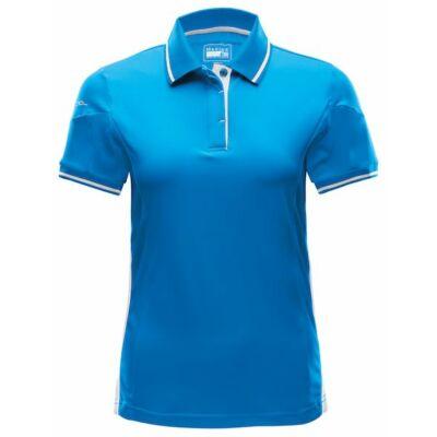 Marinepool - Madison II Tec póló  kék női