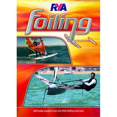 RYA - Foiling