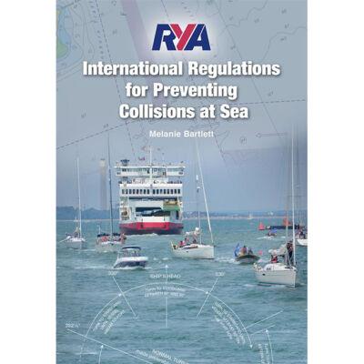Melanie Bartlett - International Regulations for Preventing Collisions at Sea