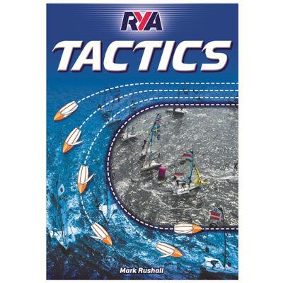 Mark Rushall - Tactics