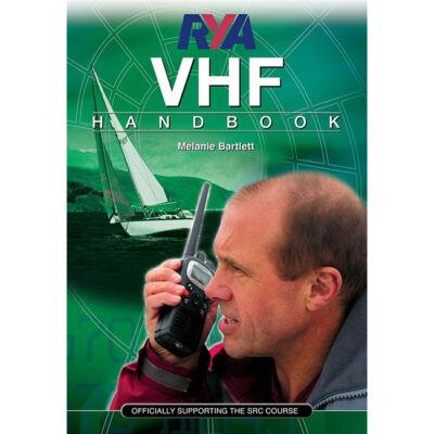 Melanie Bartlett - VHF Handbook