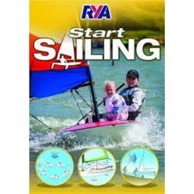 RYA - Start Sailing