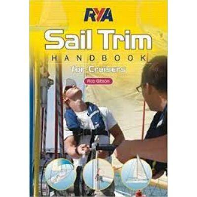 Rob Gibson - Sail Trim Handbook for Cruisers