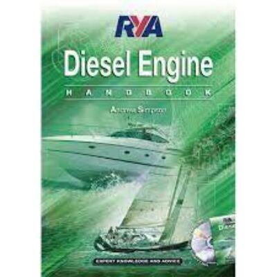 Andrew Simpson - Diesel Engine Handbook