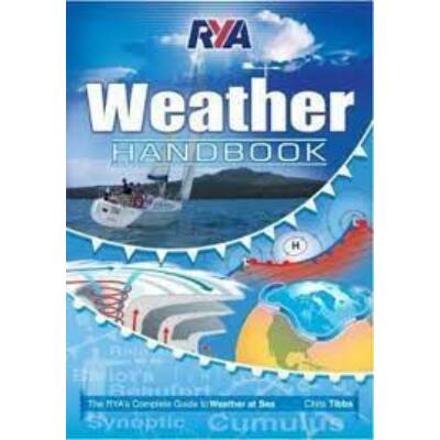 Chris Tibbs - Weather Handbook