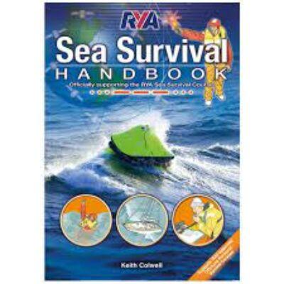 Keith Colwell - Sea Survival Handbook