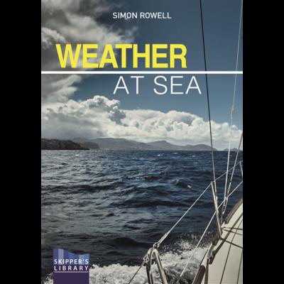 Simon Rowell - Weather at Sea