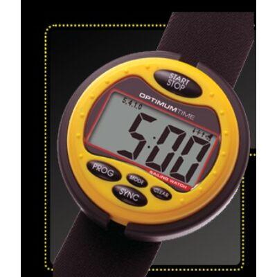 Optimum Time - OS315 rajtóra fekete/sárga