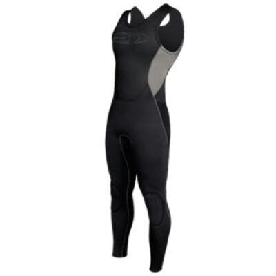 Ronstan - Skiff Suit ujjatlan béka 3mm/2mm neoprén fekete