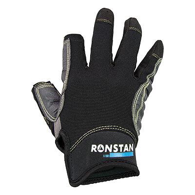 Ronstan - Vitorlás kesztyű 3 teljes ujjal