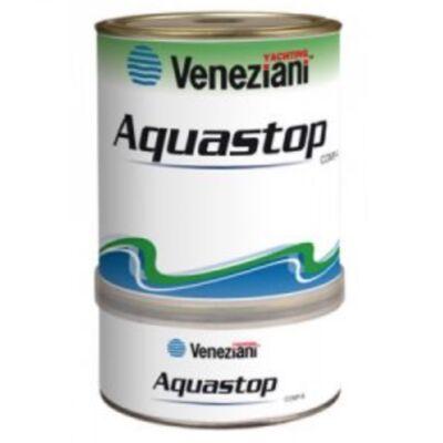 Veneziani - Aquastop ozmózisgátló festék 0,75 l világoskék-átlátszó
