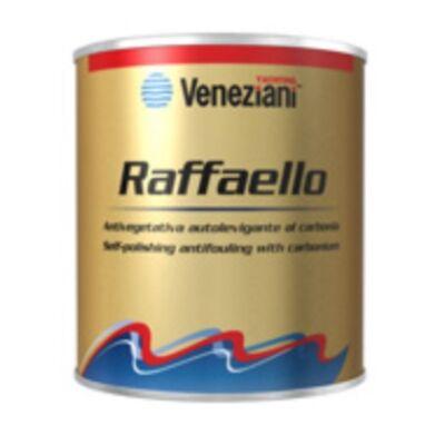 Veneziani - Raffaello Eco algagátló festék 0,75 l fekete