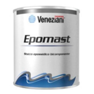 Veneziani - Epomast javítóanyag 0,5 kg világosszürke